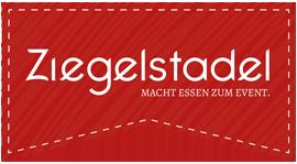 Der Ziegelstadel Logo